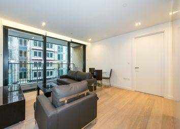 Thumbnail 2 bed flat for sale in Plimsoll Building, Handyside Street, King's Cross