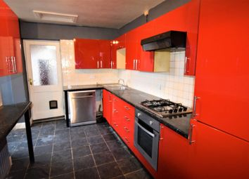 Thumbnail 4 bed end terrace house for sale in Grove Road, Middlesbrough