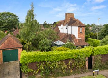 Thumbnail 3 bed cottage for sale in Crabtree Lane, Bookham, Leatherhead