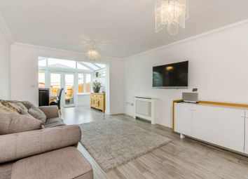 Thumbnail 4 bed end terrace house for sale in Ruxley Lane, Epsom