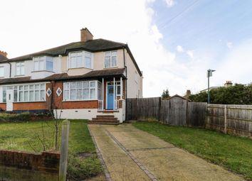 Thumbnail 3 bed semi-detached house for sale in Portnalls Rise, Coulsdon