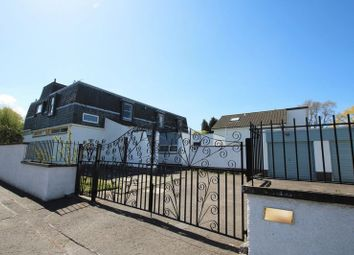 Thumbnail 5 bedroom villa for sale in Marlee Road, Broughty Ferry, Dundee