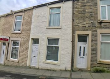 Thumbnail 2 bed terraced house to rent in Lime St, Great Harwood