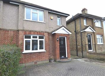 Thumbnail 2 bed property to rent in Oakdene Road, Uxbridge, Middlesex