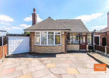 Thumbnail 2 bed detached bungalow for sale in The Alcove, Bloxwich