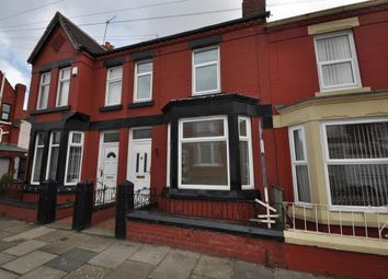 Thumbnail 2 bed detached house to rent in Moorland Road, Birkenhead, Wirral
