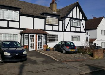 Thumbnail 3 bed terraced house for sale in The Glade, Coulsdon, London