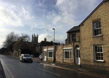 Thumbnail Retail premises to let in 4 Church Street, St. Neots, Cambridgeshire