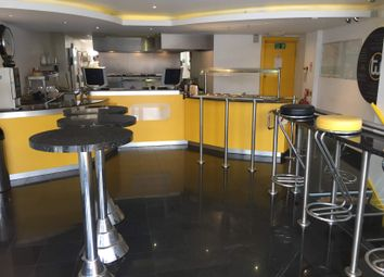 Thumbnail Restaurant/cafe to let in Takeaway, Bournemouth