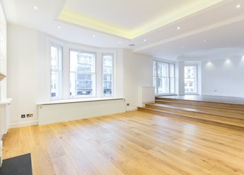 Thumbnail 4 bed flat to rent in Hans Road, London