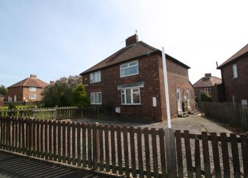 2 bed semi-detached house to rent in West Crescent, Easington SR8
