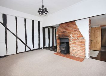 Thumbnail 2 bed cottage for sale in The Street, Rayne, Braintree, Essex