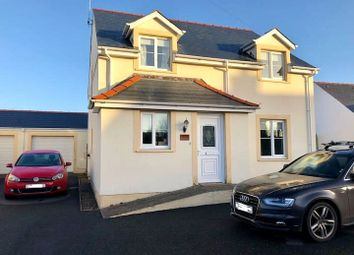 Thumbnail 4 bed detached house for sale in Sycamore Cottage, The Ridgeway, Lamphey, Pembroke