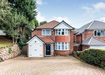 4 bed detached house for sale in Church Road, Sutton Coldfield B73