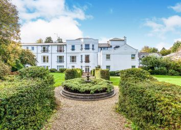 Thumbnail 2 bed flat to rent in St Georges House, Hassocks Road, Hurstpierpoint