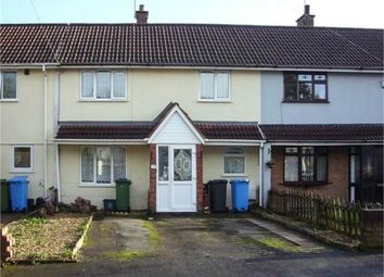 Thumbnail 2 bedroom terraced house for sale in Hawthorne Road, Essington, Wolverhampton, Staffordshire
