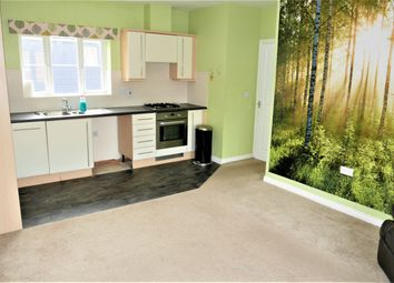 Thumbnail 2 bed terraced house for sale in Rushmeadow Crescent, Downham Market
