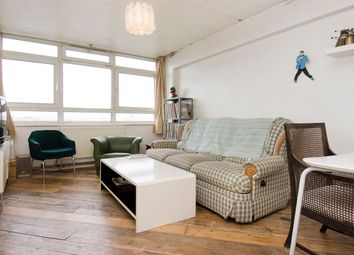 Thumbnail 2 bed flat for sale in Crondall Court, London