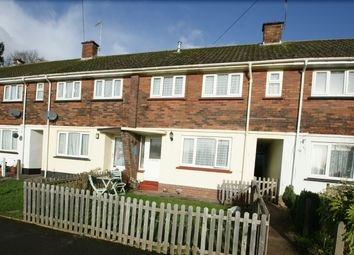 Thumbnail 3 bed terraced house for sale in Pimm Road, Paignton, Devon