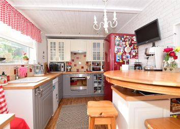 2 bed semi-detached house for sale in Lullingstone Crescent, Orpington, Kent BR5