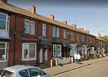 Thumbnail 3 bed flat to rent in Eden House Road, Sunderland