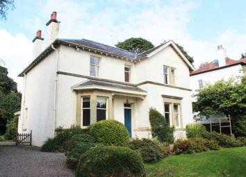 Thumbnail 4 bed detached house for sale in West Glen Road, Kilmacolm