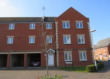 Thumbnail Flat for sale in Combe Walk, Devizes