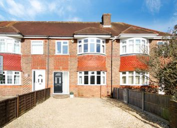 3 bed terraced house for sale in Fayre Road, Fareham PO16
