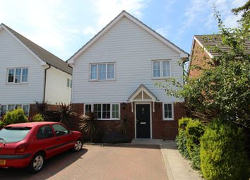 Thumbnail 4 bed detached house for sale in Laurel Court, Rochford, Essex