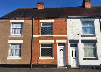 Thumbnail 2 bed terraced house for sale in Gadsby Street, Nuneaton