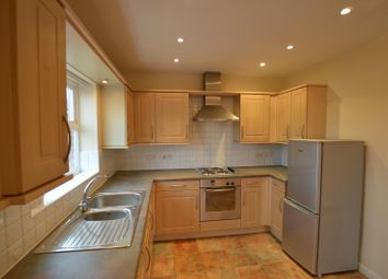 Thumbnail 2 bed flat to rent in Woodlea Lane, Meanwood, Leeds