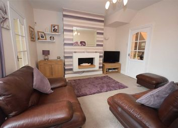 Thumbnail 2 bed flat for sale in Eccleston Road, South Shields
