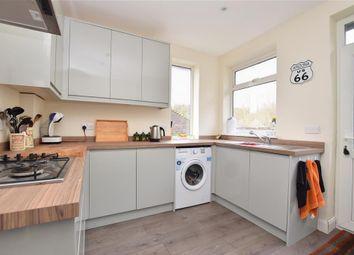 2 bed maisonette for sale in Crescent Road, Caterham, Surrey CR3