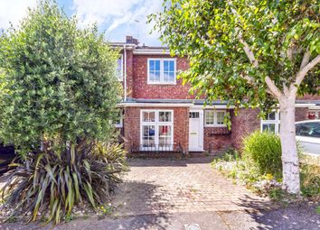 4 bed terraced house for sale in Appleby Close, Twickenham TW2