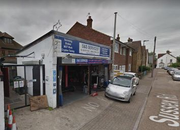 Thumbnail Commercial property for sale in High Street, West Wickham
