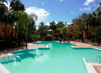 Thumbnail 3 bed apartment for sale in San Pedro Playa, San Pedro De Alcantara, Costa Del Sol