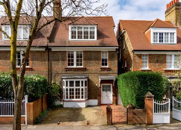 Thumbnail 1 bed flat to rent in The Avenue, Chiswick, London