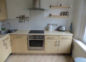 Thumbnail 2 bed flat to rent in Queen Street, Newcastle Upon Tyne