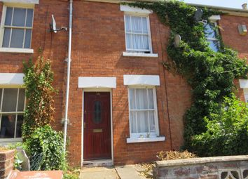 Thumbnail 2 bed terraced house for sale in Spring Street, Spalding