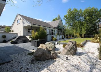 Thumbnail 5 bed detached house for sale in Telford House Clachnaharry Road, Muirton, Inverness.