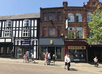 Thumbnail Retail premises to let in 52 Market Place, Wigan