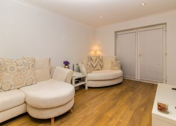 Thumbnail 2 bed flat for sale in Oak Road South, Hadleigh