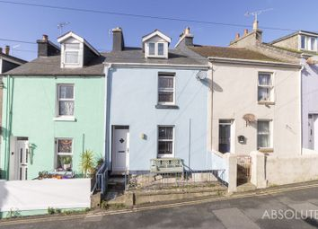 Station Hill, Brixham TQ5. 3 bed terraced house for sale