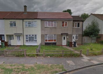Thumbnail 4 bed terraced house to rent in Alderman Avenue, Barking