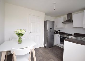 Thumbnail 3 bedroom terraced house for sale in Willowherb Road, Lyde Green, Bristol