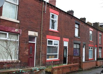 Thumbnail 3 bed terraced house for sale in Luton Street, Bolton