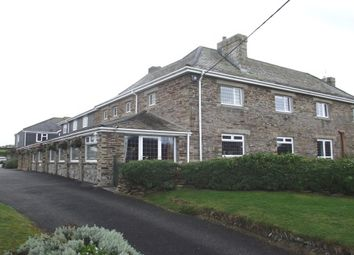 Thumbnail 3 bed detached house to rent in Harlyn Bay, Padstow