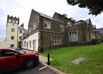 Thumbnail 3 bed flat for sale in The Manor, Talygarn, Pontyclun