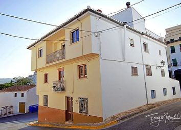 Thumbnail 6 bed town house for sale in Spain, Andalucía, Granada, Alhama De Granada