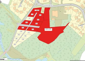Thumbnail Land for sale in High Street, Sandhurst